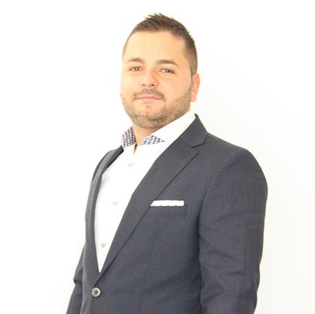 Razvan Bordeanu - Administrator Creative IT Media